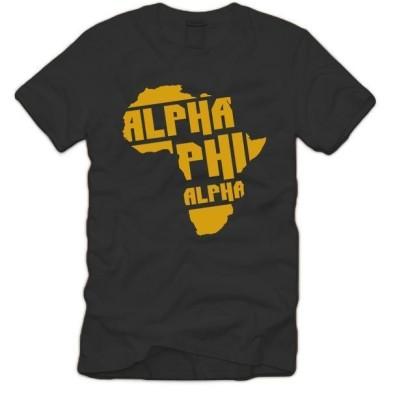 alpha in africa (black)