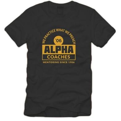 Alpha Coaches